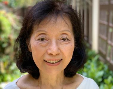 Profa. Kayoko Yamamoto